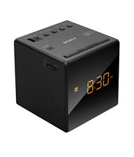 100% Good Quality Sony Radio FM/AM Alarm Clock ICF-C1