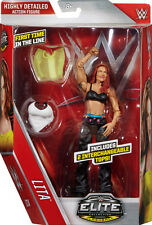 Lita - WWE Elite 41 Mattel Toy Wrestling Action Figure