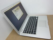 "Apple MacBook Air 13"" A1304 Core 2 Duo SL9600 2.13GHz 2GB DDR3 128GB SSD !"