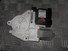 2005 AUDI A3 2.0 FSI 5DR OS DRIVER SIDE RIGHT REAR WINDOW MOTOR 8P4959802D
