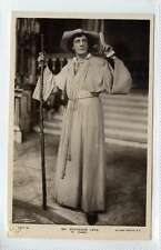 (Lq080-376) Real Photo of Actor Matheson Lang, c1910, Unused,  Rotary 1212M, VG