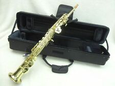 Selmer Paris Super Action 80 Series II Soprano Saxophone, Excellent Condition!