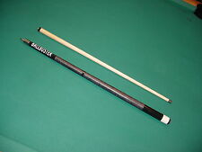 WORLD'S HEAVIEST JUMP BREAK CUE 25OZ SAVE $100 pool billiards 011-1562-15