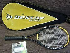 DUNLOP 200G TOUR tennis racquet 200 G grip nuovo Dunlop Gecko -Tac leggere bene