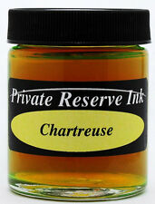 Private Reserve Ink Bottle Chartreuse Highlighter