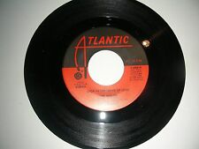 Hollies - Stop In The Name Of Love / Musical Pictures 45 Atlantic NM 1983