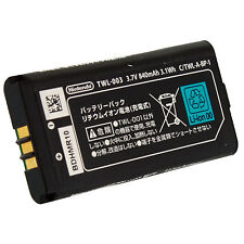 Original Original Nintendo DSi TWL-003 Rechargeable Battery
