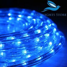 Blue Rope Light Waterproof Led Neon Light for festival-32 Feet
