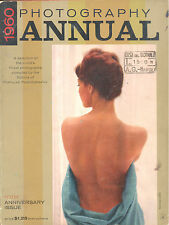 Photography annual 1960