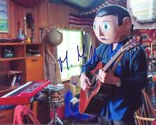 Michael Fassbender Signed Autographed 8x10 Frank Photograph