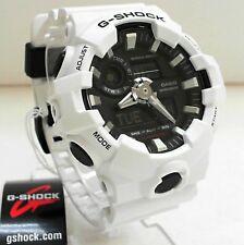 New Casio G-Shock Big Case Ana Digi World Time Watch GA-700-7A