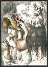 Pierre-Auguste Renoir- cartolina del 2014