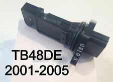 Patrol TB48 MAF Mass Air Flow Meter Up to 2005 for Nissan Patrol TB48DE