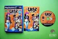 The Urbz Sims in the City Sony Playstation 2 PS2 PAL Game + Free UK Delivery