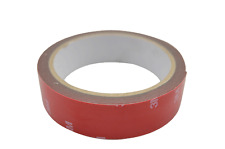 "90"" Long Double-sided Acrylic Foam Adhesive Tape Automotive 25mm Wide 1pc"