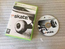Skate Para Microsoft Xbox 360 juego PAL