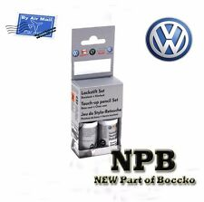 Volkswagen OEM Paint Touch Up Pencil Candy White (LB9A)  LST0U2B9A
