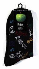 The Beatles Love Design Socks Official Merchandise Size 4 -7 UK