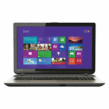 "New Toshiba Satellite 15.6"" Laptop Intel i3 6GB 750GB WIN 8.1 DVD±RW WiFi HDMI"