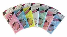 3 Pack Original Salux Japanese Exfoliating Nylon Beauty Skin Cloths $5.20 each