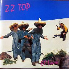 CD / ZZ TOP / EL LOCO  / TOP /