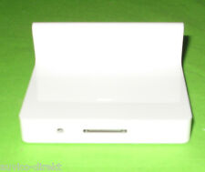 Apple mc940zm/a DOCK per IPAD 2 & 3-Bianco a1381 Carica & Sincronizza