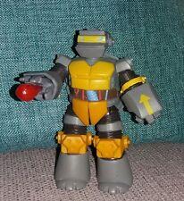 Teenage mutant ninja turtles figure Metalhead 2012
