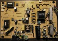 Acer V193W, LCD Monitor Replacement Capacitors