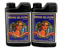 Advanced nutrients sensi bloom A&B 1L ph parfait nouveau produit