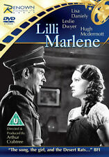 LILLI MARLENE - DVD - REGION 2 UK