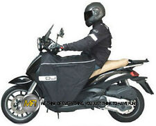 PIAGGIO BEVERLY 350 ABS SPORT TOURING 2012 12 TERMOSCUDO COPRIGAMBE ANTIVENTO AN