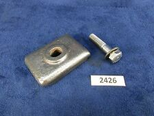South Bend Lathe 9 / 10K Headstock Clamp w/ Bolt & Washer (#2426)
