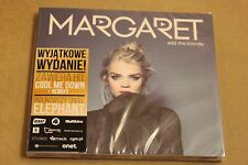Margaret - Add the Blonde - special edition CD  Cool me Down & Elephant