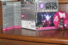Doctor Who - The Stones of Blood (Special Edition) VERY GOOD CONDITION - dis24/7
