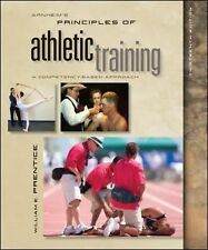 Arnheim's Principles of Athletic Training: A Competency-Based Approach, Arnheim,