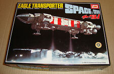 SPACE: 1999 EAGLE TRANSPORTER 1/110 PLASTIC MODEL KIT IMAI 1994 (SPAZIO 1999)