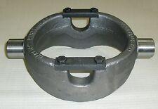 Kardanring für Teleskopzylinder 1009 - Wiege für Hydraulikzylinder