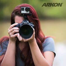 GPHOTSHOE: Arkon Camera Hot Shoe Mount for GoPro HERO Action Cameras