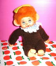 MONCICCI' 70s Baravelli Galba italy small puppet fake - pupazzo piccolo tarocco