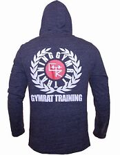 Men's Gym Rat Training Hoodie