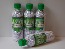 Airsoft ASG Blaster 0.20g 12000 pcs bottle 6mm bbs Ammo New