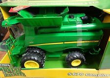 NEW John Deere Big Farm Series S670 Combine w/Lights & Sounds, Ages 3+ (46070)