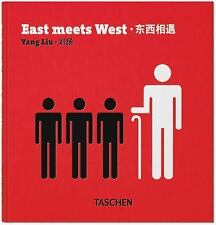 East Meets West (2015, Book, Other)