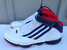 Adidas TS Supernatural Creator #34 Basketball Shoes Size 15
