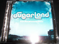 Sugarland Twice the Speed Of Life CD – Like New