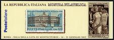 ITALIA 2003 - LIBRETTO MONTECITORIO - CARNET NUOVO