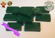 Nuevo - #CWg15 - Verde-Antigüedades Muebles de bloque de Cera rasguño de reparación de acabado