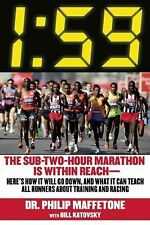 1:59 : The Sub-Two-Hour Marathon Is Within Reach - Here's How It Will Go...