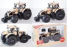 Siku 8513 Claas Axion 950 Taxi Traktor, 1:32, Werbeschachtel