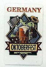 ▓ germany oktoberfest II FRIDGE / REF MAGNET COLLECTIBLE SOUVENIR
